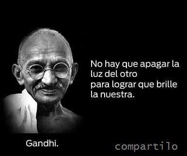 Gandhi Ver Frases De Amor Frases Hermosas De Amor Y