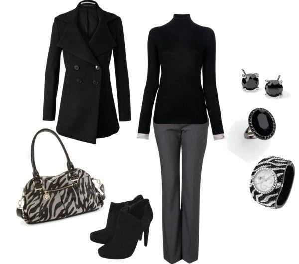 a41436503f9e Image result for winter funeral attire for women | Clothes I Love ...