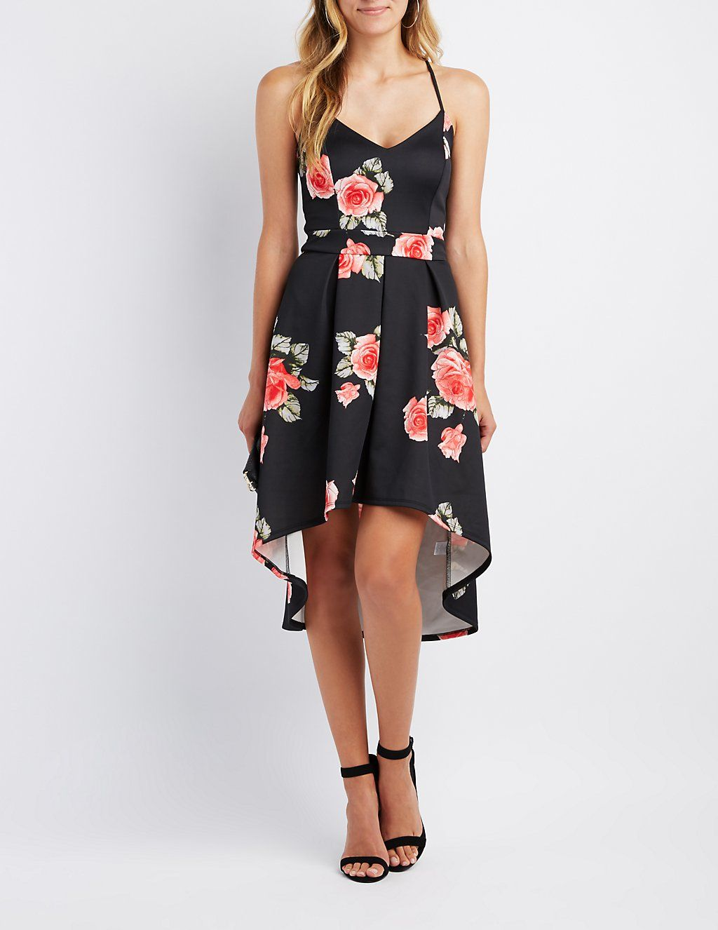 Plus Size Homecoming Dresses Charlotte Russe – DACC