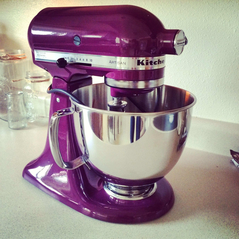 kitchenaid 3.5 vs 5 quart mixer
