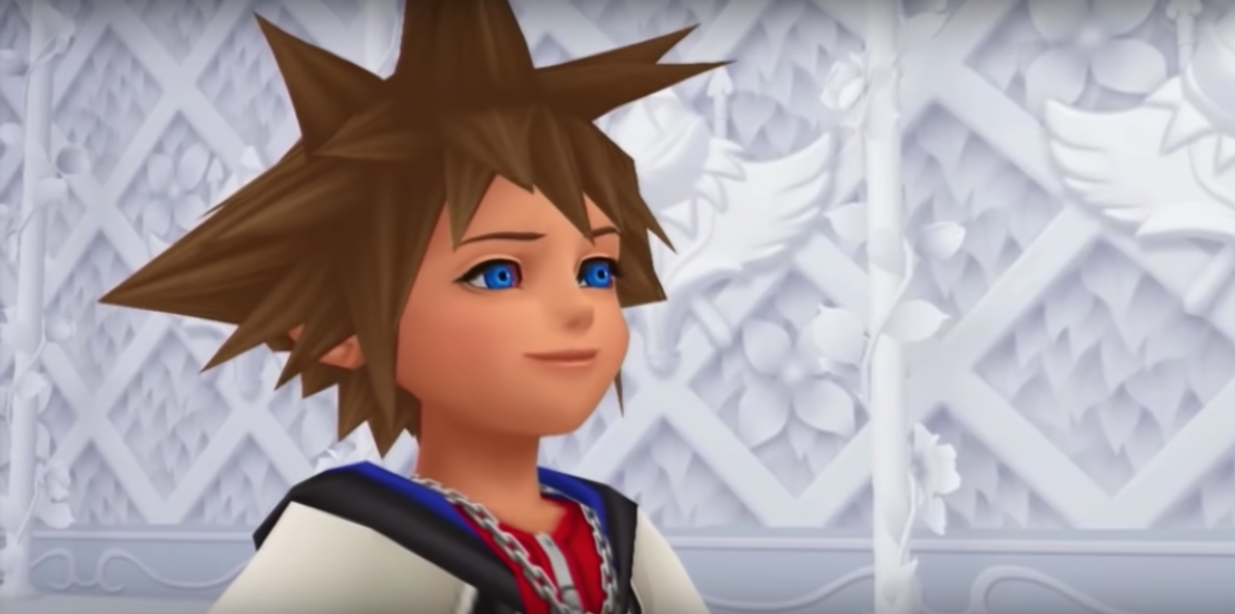Pin By Lea S Hair Gel On Sora The Connecting Key Sora Kingdom Hearts 3 Sora Kingdom Hearts Kingdom Hearts 3