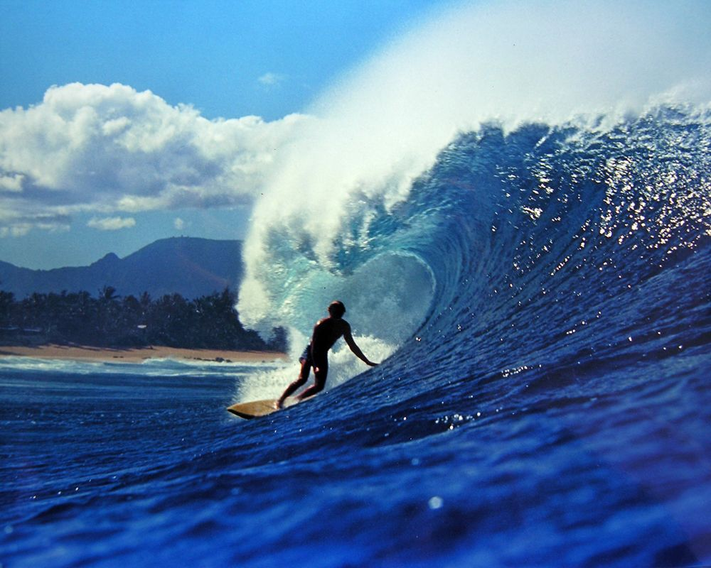 Image result for hawaii surfing