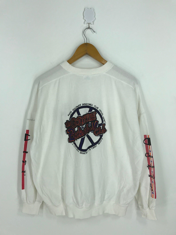 Champion Sweatshirt White Large Vintage 90s Champion Authentic Etsy Champion Authentic Athletic Apparel Champion Sweatshirt Champion Sportswear [ 3000 x 2250 Pixel ]