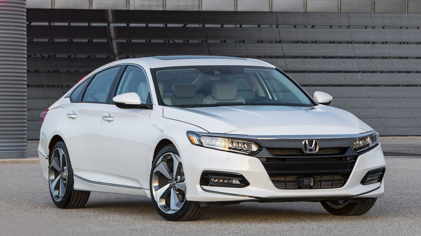 2020 Honda Accord Redesign, Concept, Release Date
