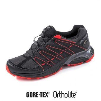 Chaussures trail GTX® homme XT ASAMA phantom/black/fiery red