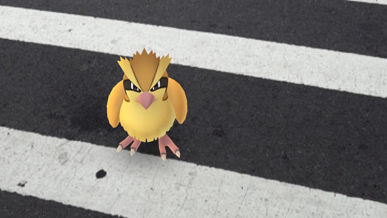 Pokémon Go's best way to level up requires plenty of