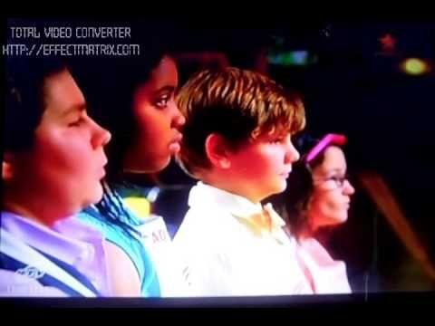 MasterChef Junior Season 2 semifinal - Logan