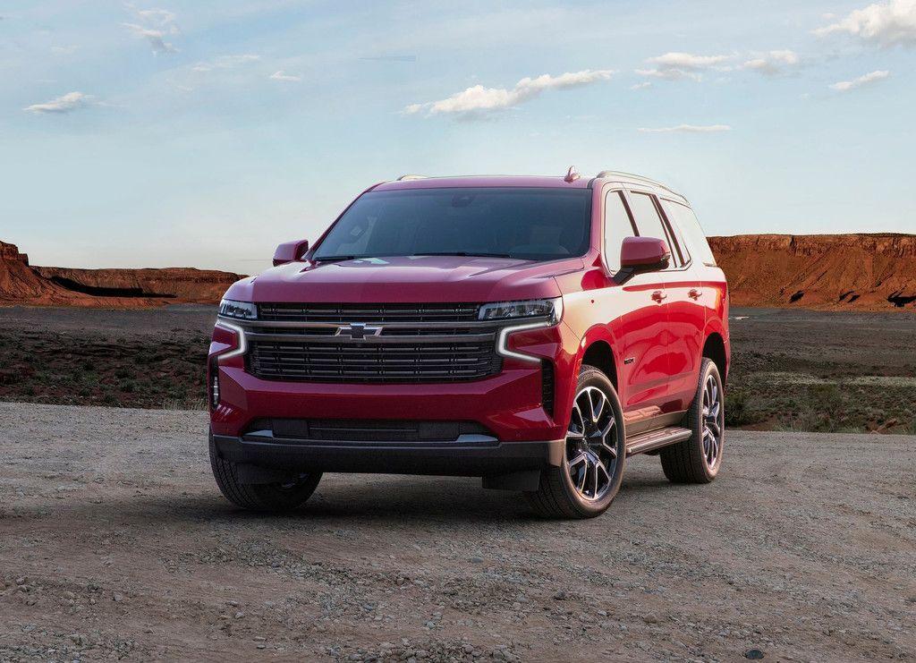 Chevrolet Suburban Y Tahoe 2021 Precios Versiones Y Equipamiento En Mexico En 2020 Chevrolet Suburban Chevrolet Tahoe Chevy