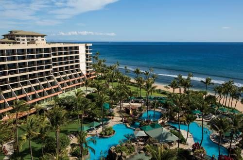 Spoil Yourself With An Unforgettable Vacation At Marriott S Maui Ocean Club Molokai Lanai Towers Learn More About Our Kaanapali Beach Resort