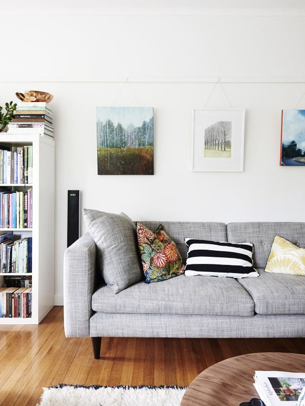 Amber Creswell Bell and Andy Bell — The Design Files | Australia's most popular design blog.