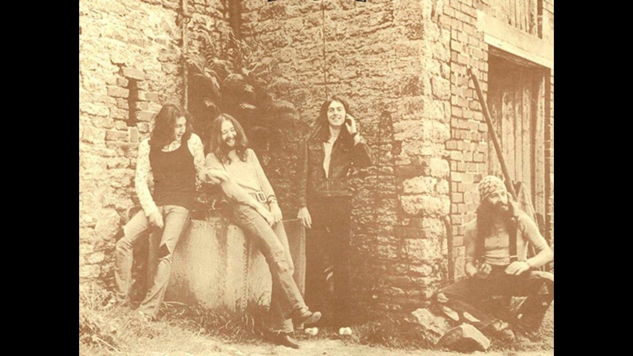 foghat 1972