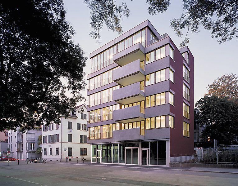 Suche Architekt märkli architekt suche residence