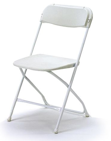 Chairs White Folding Chairs Folding Chair White Metal Chairs