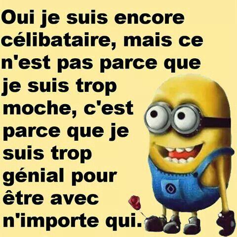 Image celibataire humour / Homme Serieux Moi Et Cie