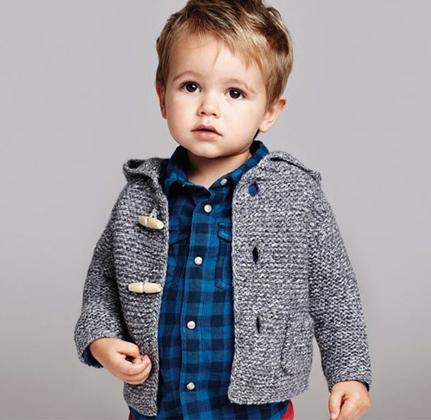 Image Result For Baby Boy Haircut Baby Boy Hairstyles
