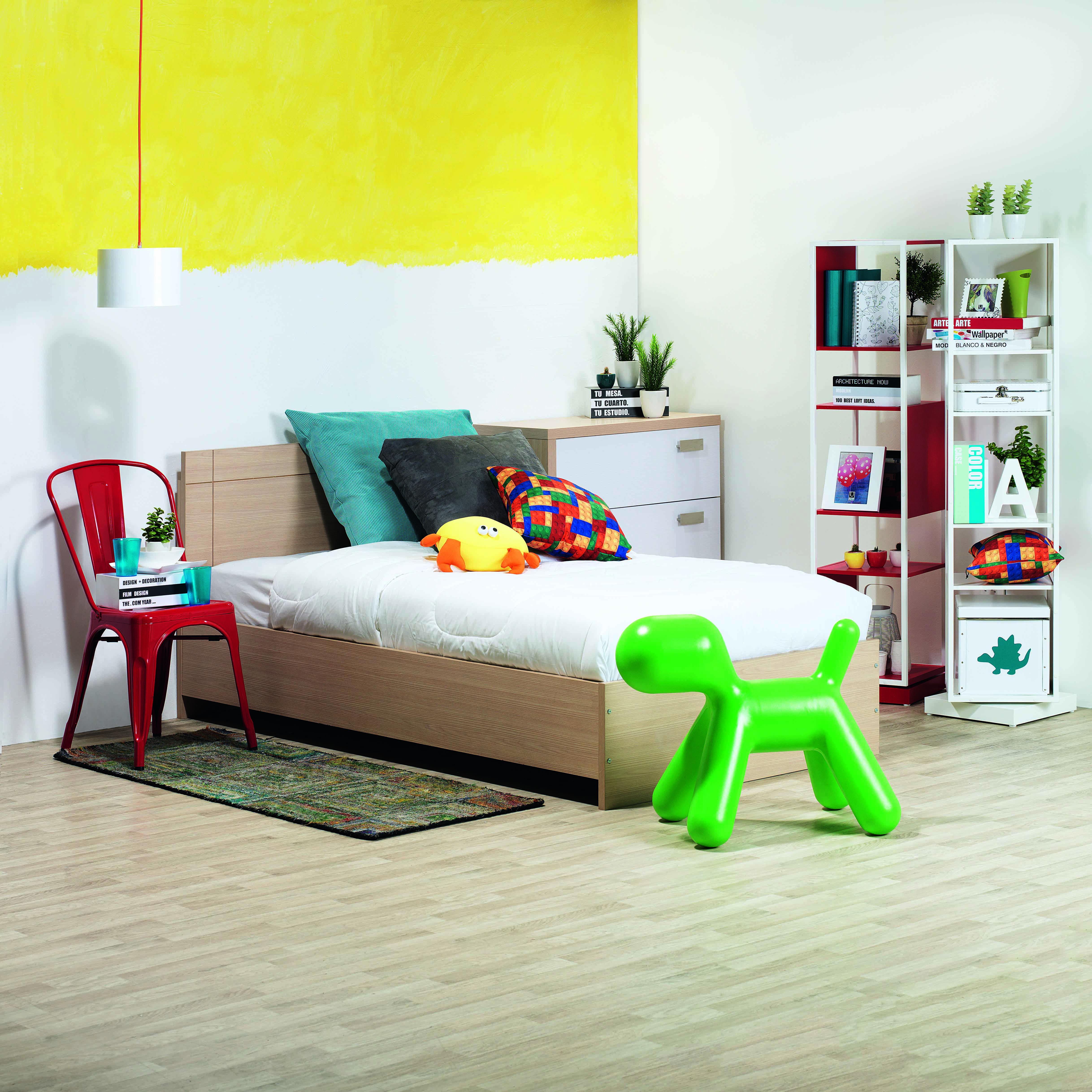 Habitación para niños Tugó   Diseño de Interiores   Pinterest ...