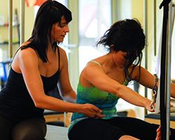 The Pilates Life Spokane Washington Instructor Training Teacher Training Pilates Teacher