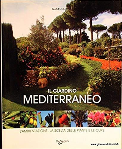 Photo of Il giardino mediterraneo Scarica PDF ed EPUB