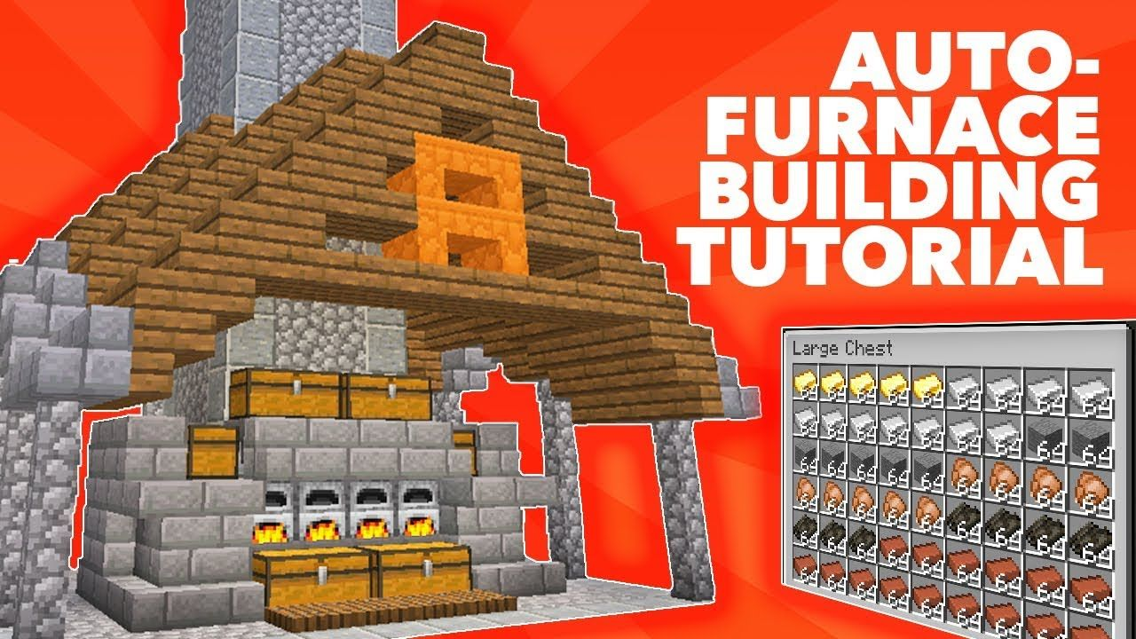 How To Make An Auto Smelter