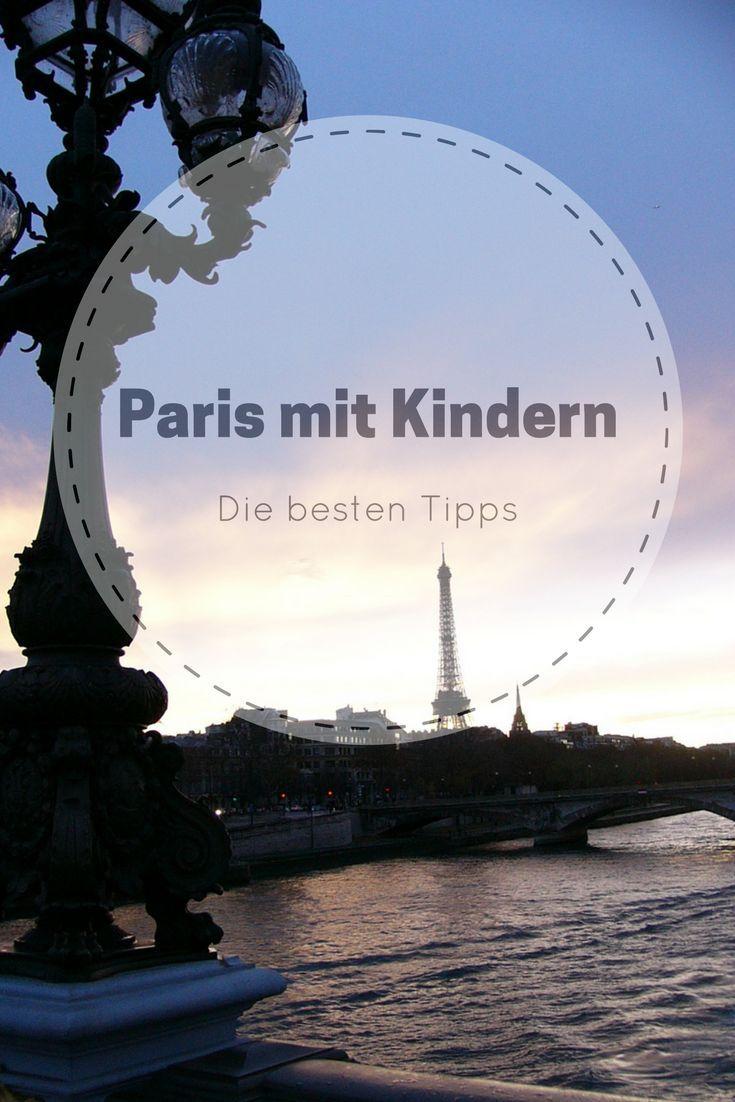 Photo of Paris mit Kindern – die besten Tipps