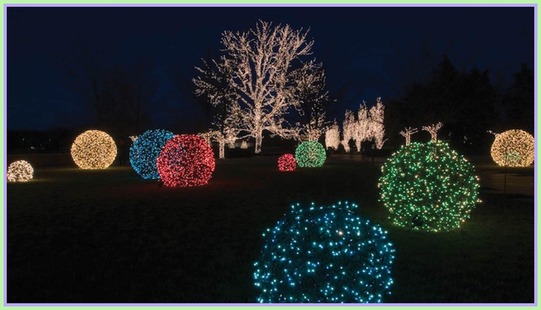 64 Reference Of Christmas Light Balls Greensboro Nc In 2020 Christmas Lights Outdoor Christmas Lights Diy Christmas Lights