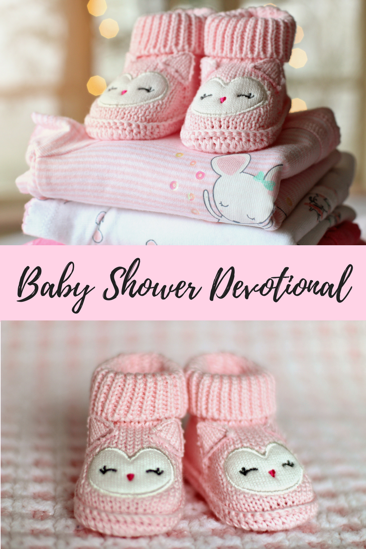 Baby Shower Devotional: For Jasmine And Baby Girl Boer   Clothed With  Strength U0026 Dignity