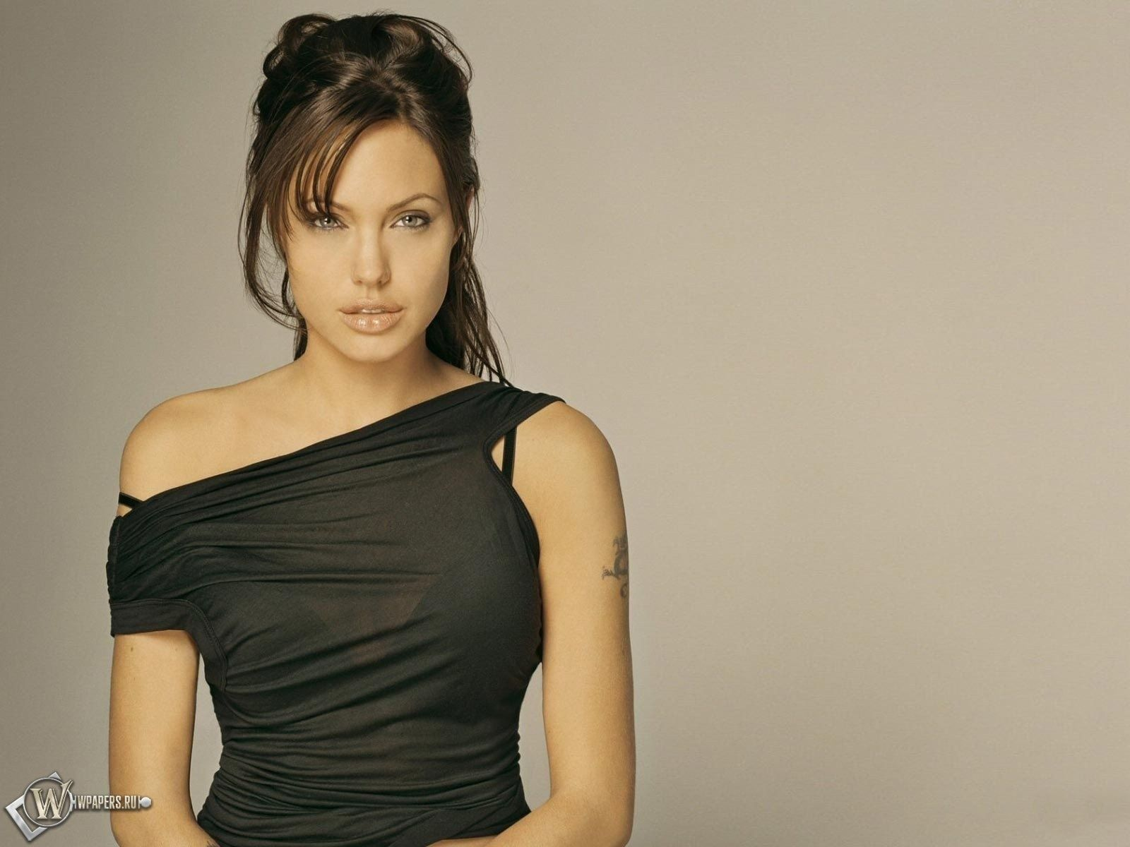 Angelina Jolie is one of Hollywood\'s leading actresses | Stuff to ...