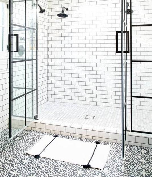 Different Types Of Bathroom Flooring: The 13 Different Types Of Bathroom Floor Tiles (Pros And