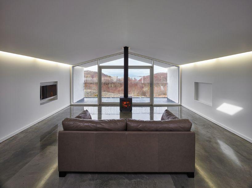 Casa de Playa, Mallaig, Escocia - Dualchas Architects - foto: Andrew Lee