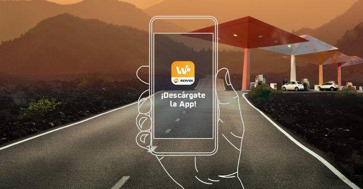 3 Euros Gratis Y Descuentos En Gasolina Con La Nueva App Repsol