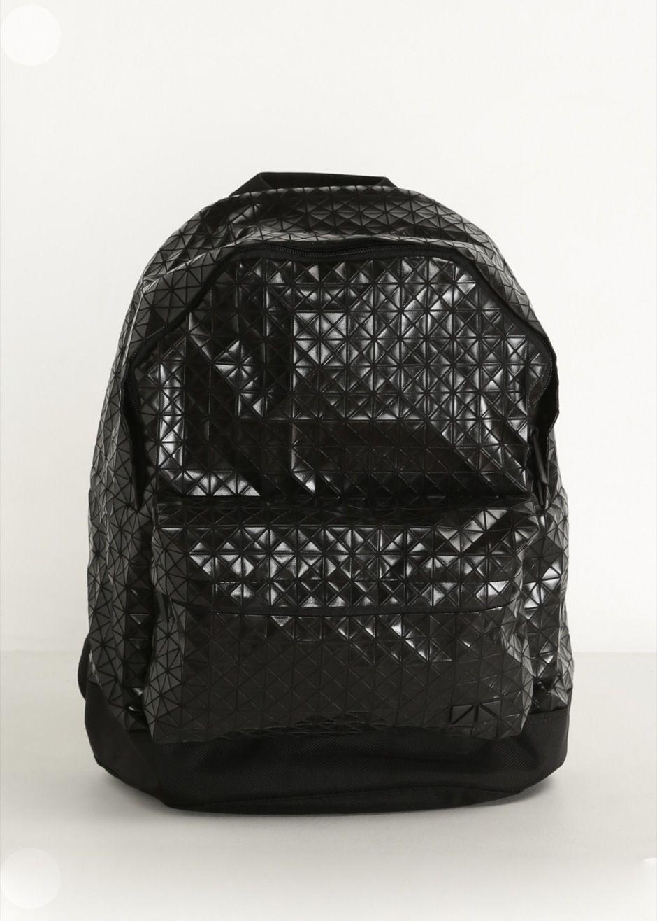 Issey Miyake BAO BAO Daypack (Black)