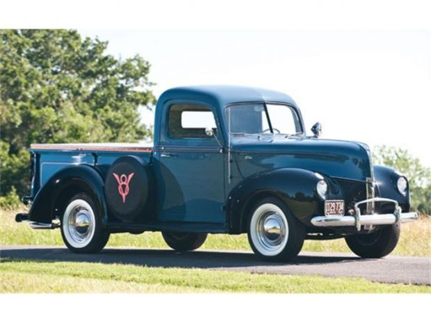 1940 Ford Pickup Truck Ford Pickup Trucks Pickup Trucks Custom Pickup Trucks