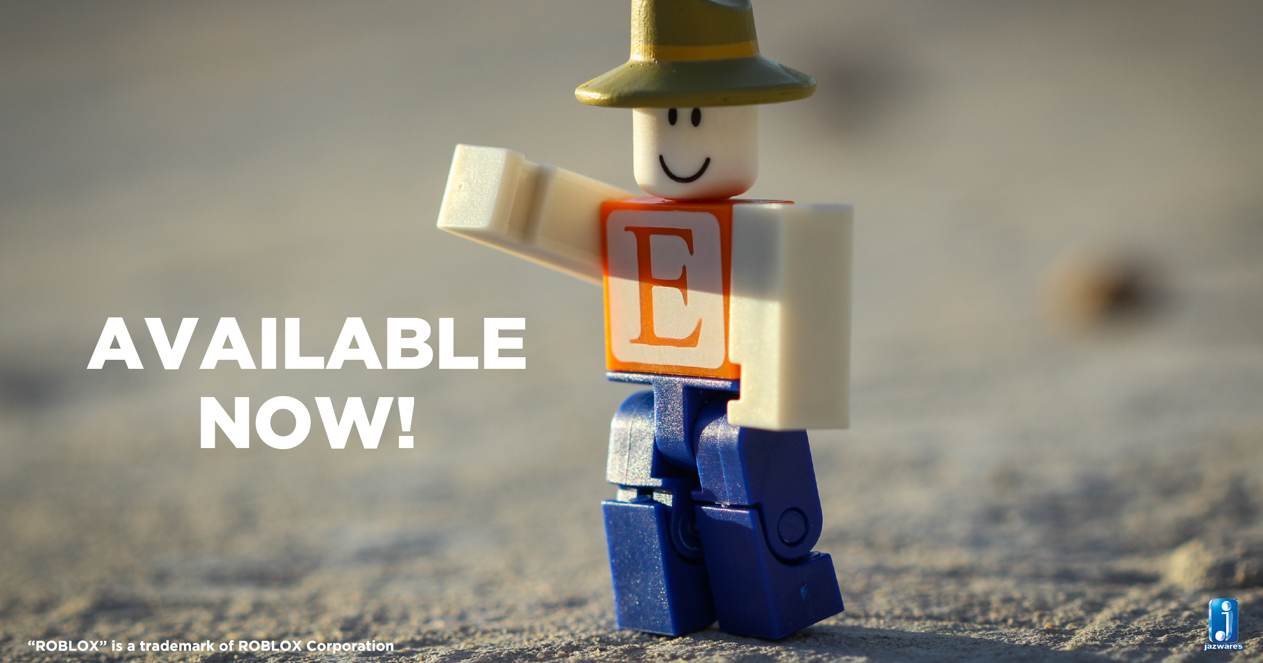 Our Roblox Erik Cassel Figure Is One Of The Many In Stores And