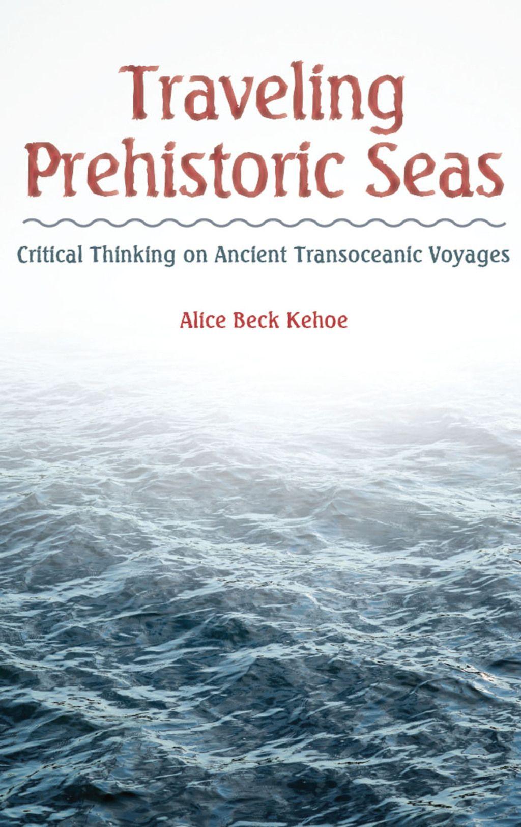 Traveling Prehistoric Seas Ebook Rental