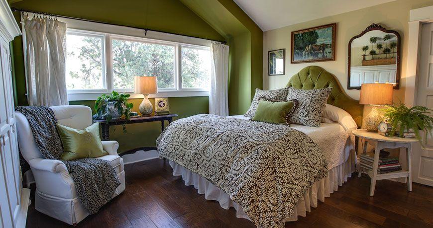 Bedroom design ideas unique classical furniture and decor for Farbkombinationen schlafzimmer