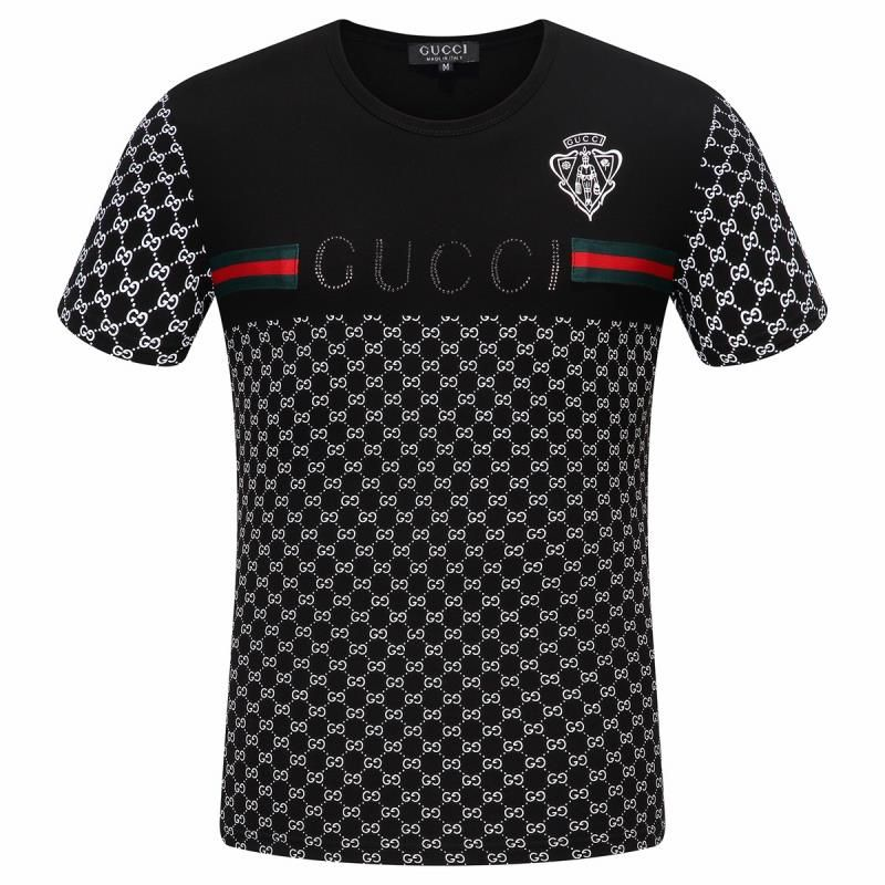 c207f6c3569d9 Gucci tees Camisas Casuales