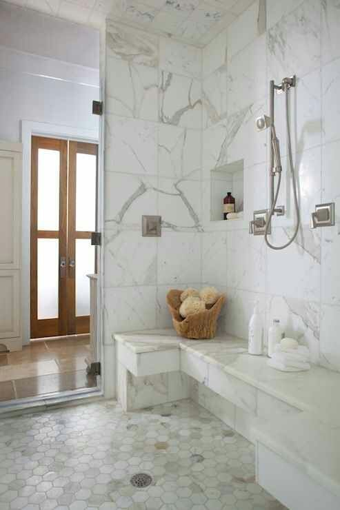 Octagon Tile Bathroom Jpg