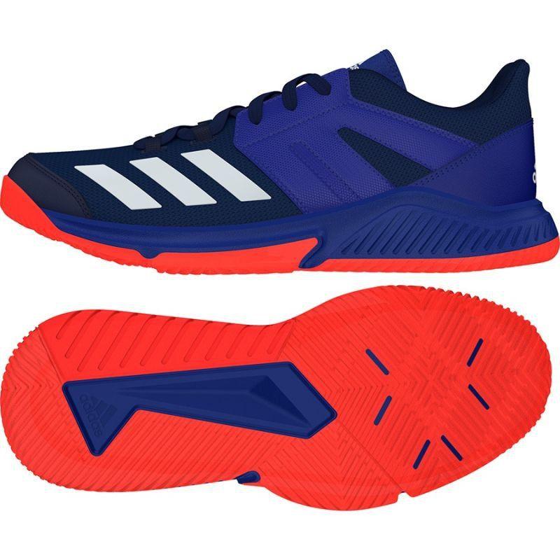 Buty Do Pilki Recznej Adidas Essense M Ac7504 Niebieskie Adidas Sneakers Adidas Shoes
