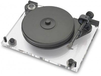 Pro Ject Audio Systems Plattenspieler Plattenteller Tonabnehmer