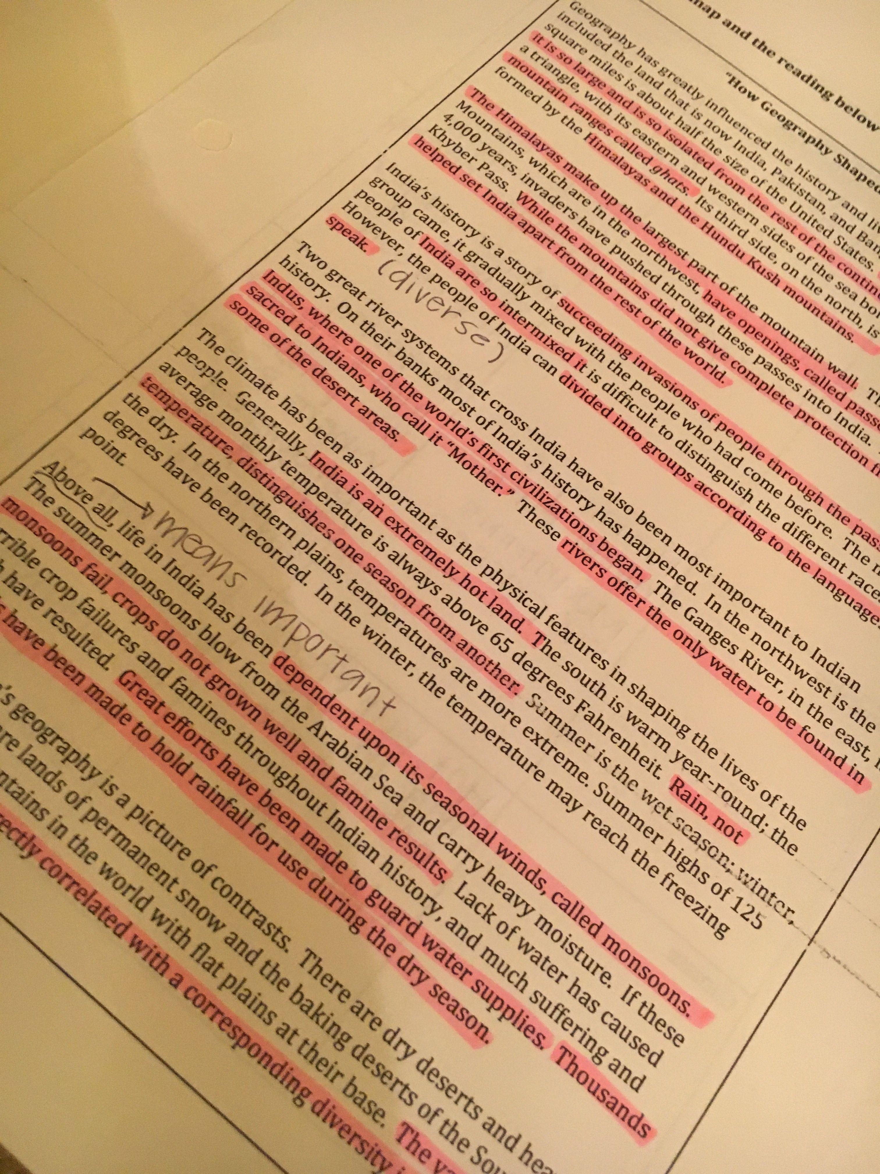 study #notesinspiration #handwriting #studyblr #aesthetic