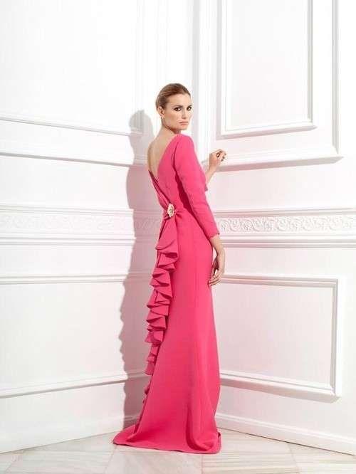 Vestidos para madrinas de boda: Fotos de diseños - Modelo de vestido ...