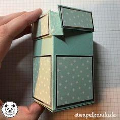 Unglaubliche Geschenkbox