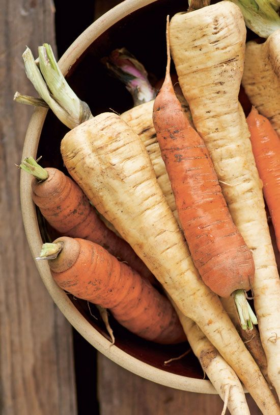 A Traditional Foods Movement: The Balance of Healthy Eating - Real Food - MOTHER EARTH NEWS