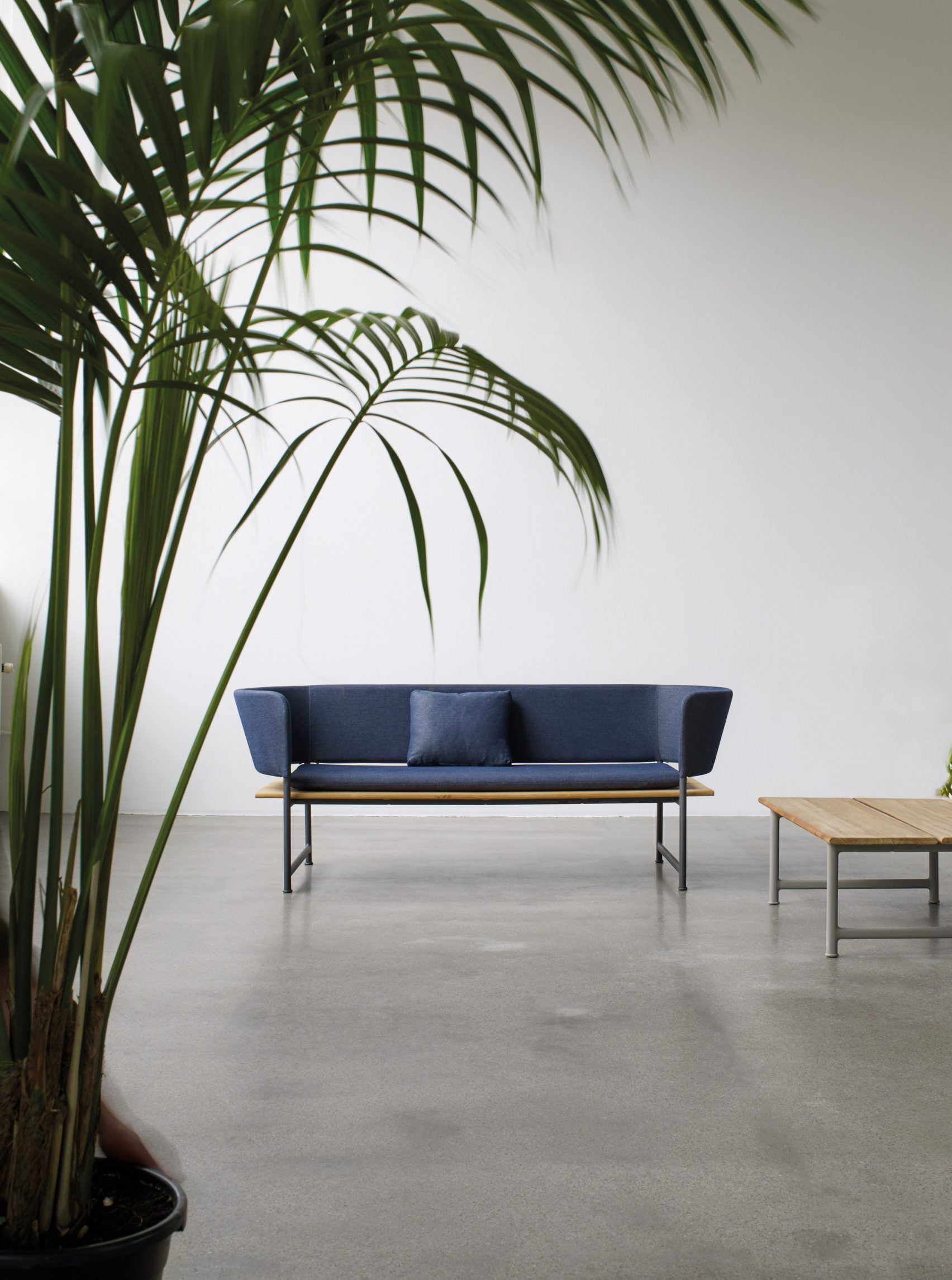 Cecilie Manz Designs Minimal Furniture For Relaxed Moments