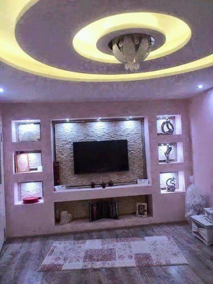 12376011 955384567841399 4785034918698603736 N Jpg 720 960 Tv Wall Decor Master Bedroom Storage Ideas Wall Tv Unit Design