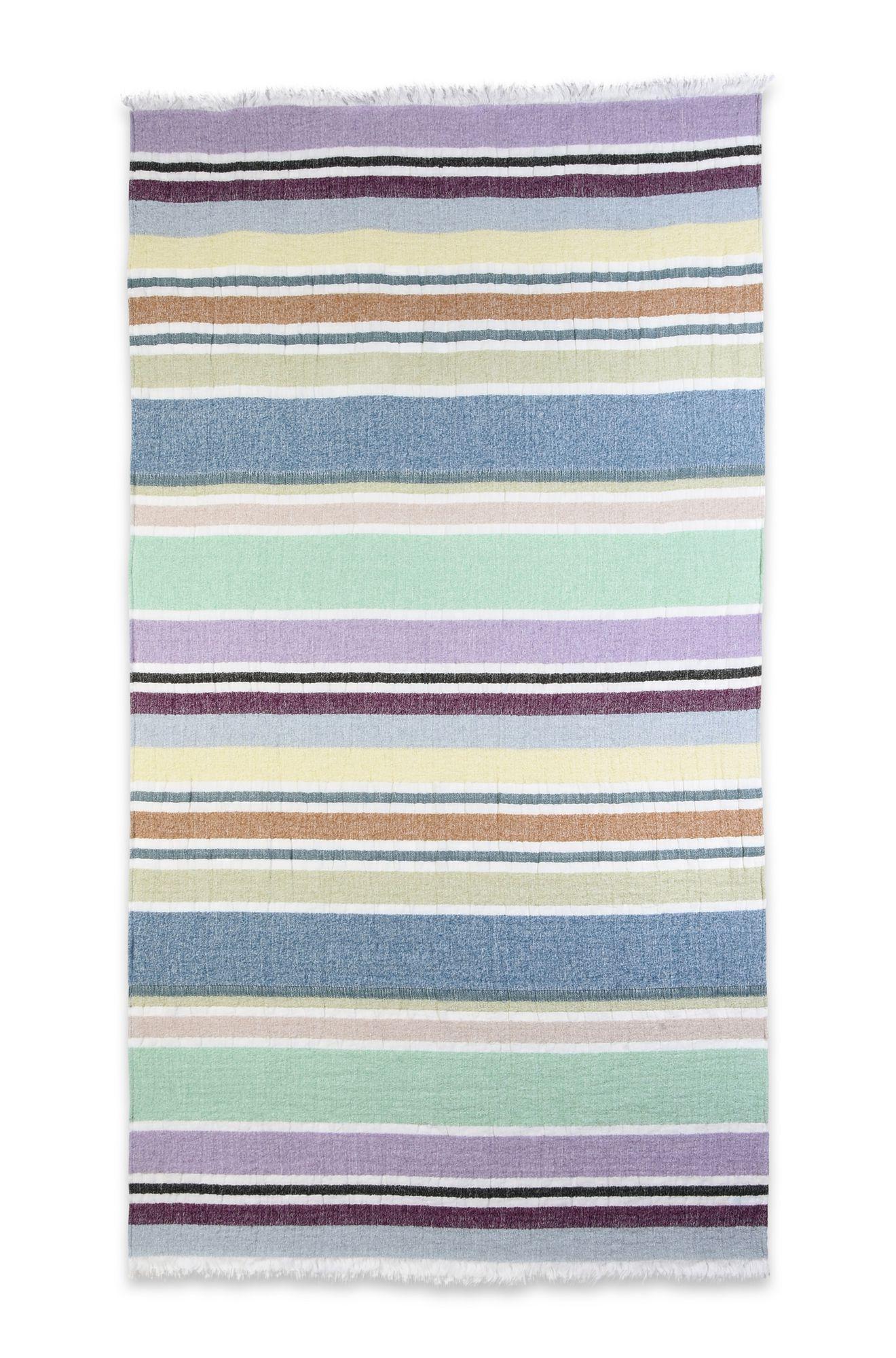 Tolomeo 5 Piece Set Beach Towel Towel Missoni