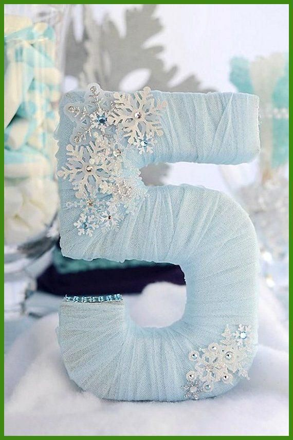 Disneys Frozen Elsas Birthday Party table decor Perfect for any Elsa Birthday party I can do any number Please send me a message for double numbers Disneys Frozen Elsas B...