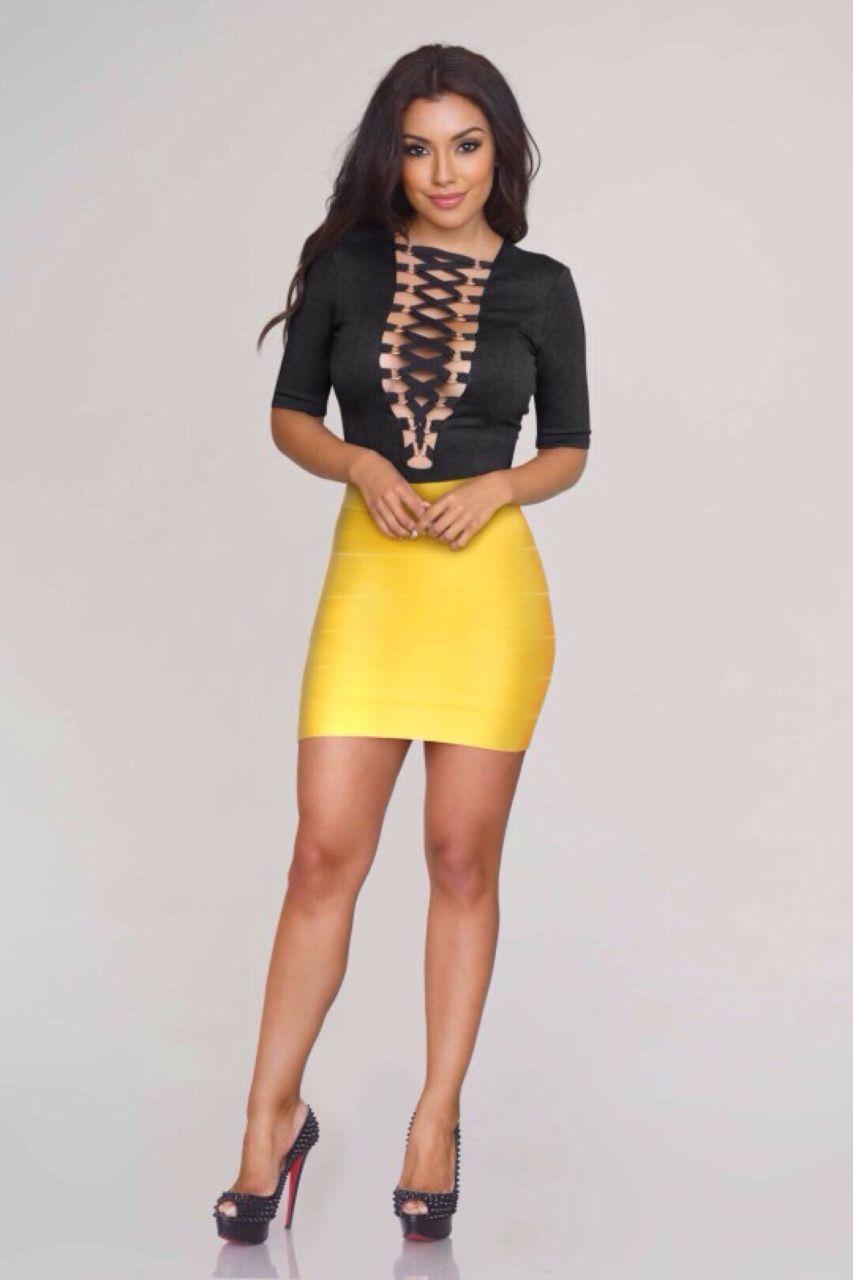 short skirt high heels : Photo | Tight Dresses | Pinterest | Short ...