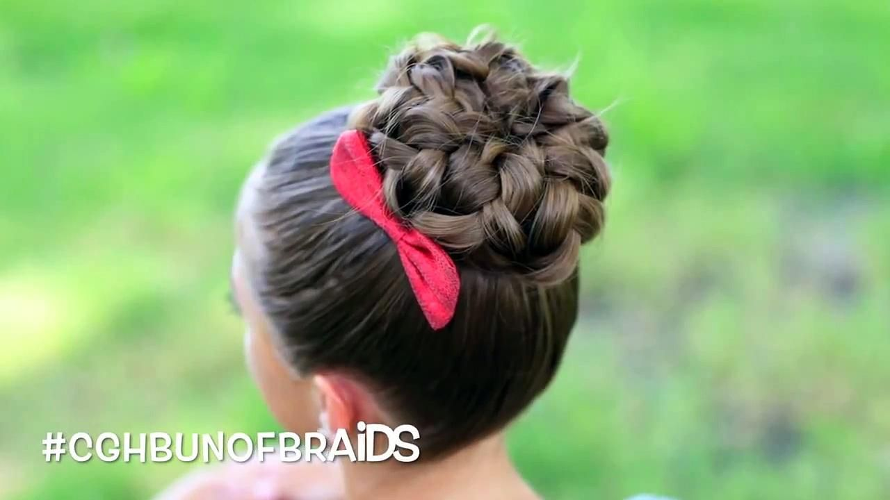 Soccer French Braids Cute Girls Hairstyles Video Dailymotion