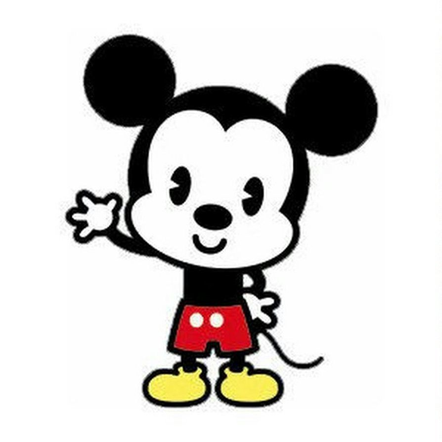 Mickey mouse cute. Pin by pummie nguy